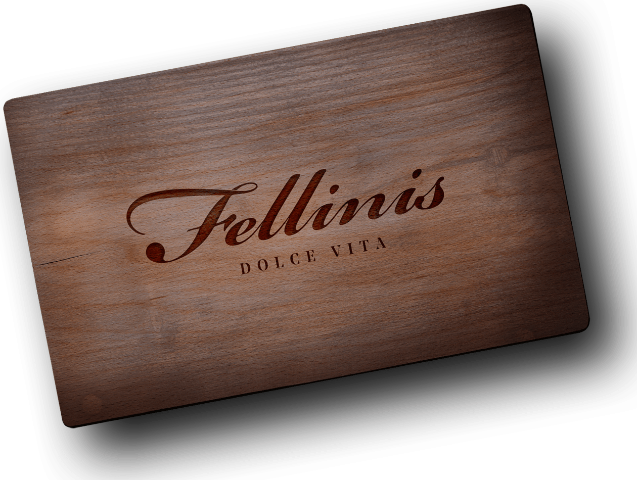 Fellinis Dolce Vita